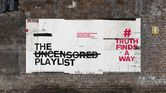 The Uncensored Playlist is turning news into songs