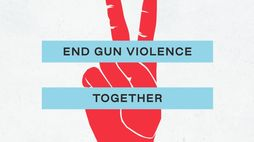 Toms takes a stand to end gun violence