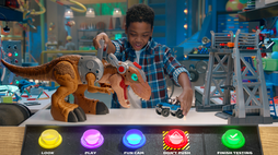 Walmart creates an interactive online toy box