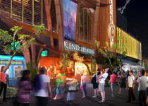 Kind Heaven is an immersive theme park for adults