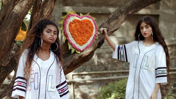 Fila's latest collaboration finds inspiration in Indian textiles