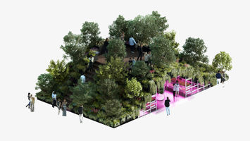 Ikea partners with Tom Dixon to rethink urban farming