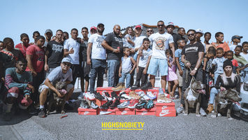 Highsnobiety uncovers the sneakerheads of South Africa