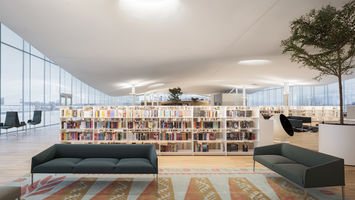 Helsinki rewrites the rulebook on designing a public library