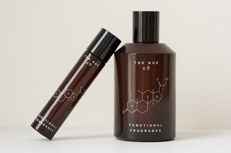 Functional Fragrance by The Nue Co