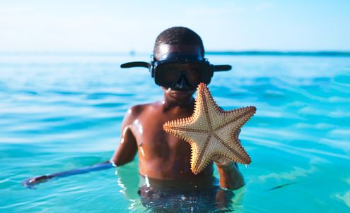 Why Millennial family travel will foster a generation of woke kids