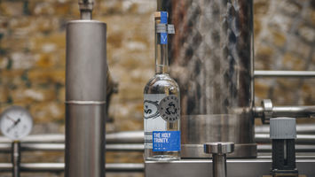 Rebel Rabbet launches category-defying spirits