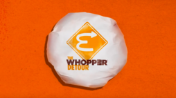 Burger King uses geofencing to poach McDonald's customers