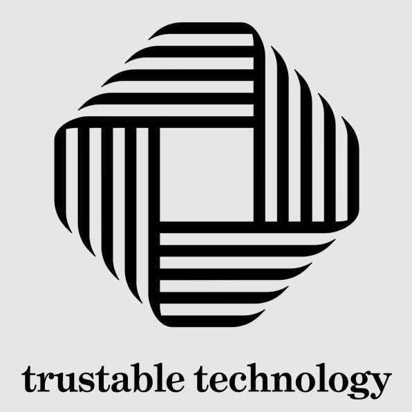 Trustable Technology