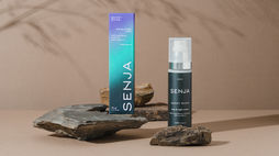 Senja creates beauty products from Finnish forests