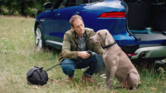 Jaguar unveils car accessories for high-end pets