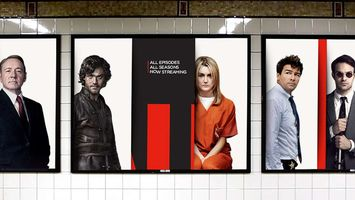 Has Netflix has exposed a dark future for advertising?