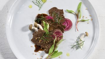 Aleph Farms is bringing lab-grown meat to market
