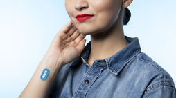CES 2019: L'Oréal's wearable patch measures skin pH
