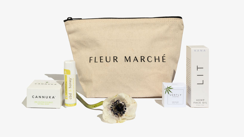Fleur Marché, US