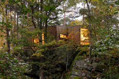Outdoor care retreats by Snøhetta, Norway