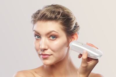 Opté Precision Skincare System by Procter & Gamble