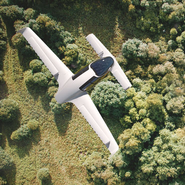 Are inner-city air taxis the future of clean mobility?