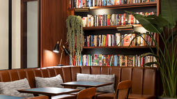 Thought-starter: Can books elevate luxury hospitality?