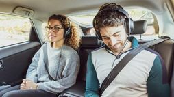 Uber is offering mindfulness on-the-go