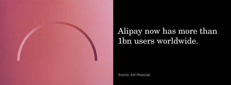 LSN : News : Stat: Alipay dominates the global payments market