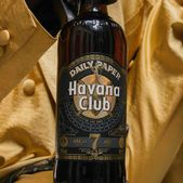 Havana Club launches a streetwear line