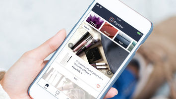 QVC taps into social shopping with Q Anytime