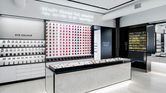 Chanel's newest store is a workshop for experiential beauty