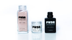 PWDR is a new take on water-free beauty