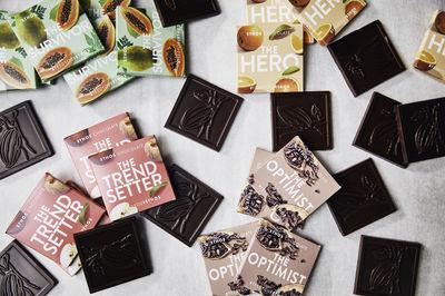 Ethos Chocolate