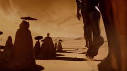 Ridley Scott's campaign for Hennessy is a visual odyssey