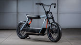 Harley-Davidson imagines electric commuter bikes