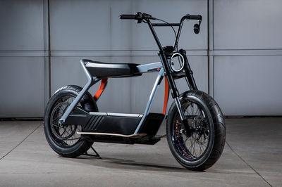 Harley-Davidson, US