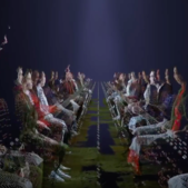 Rag & Bone's concept film merges fashion and AI