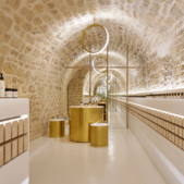 En brings Japanese beauty rituals to Paris