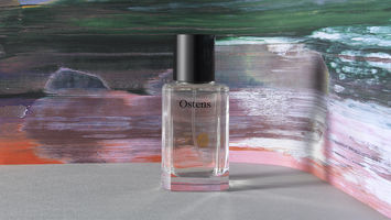 Ostens strips back the fragrance experience