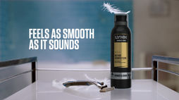 Lynx promotes body shaving with ASMR campaign