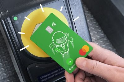 Citymapper Pass, London