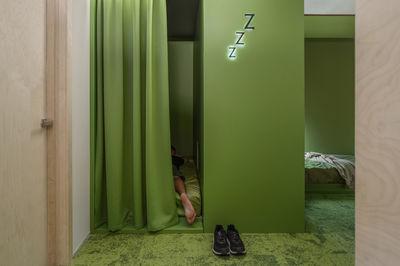 Grammarly office designed by Balbek Bureau, Kiev