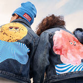 Chobani builds hype with kids clothing