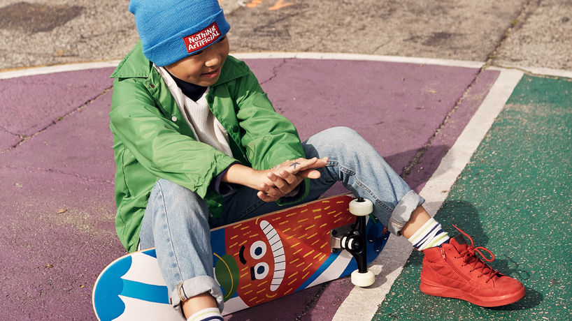 Chobani Gimmies Merchandise, US