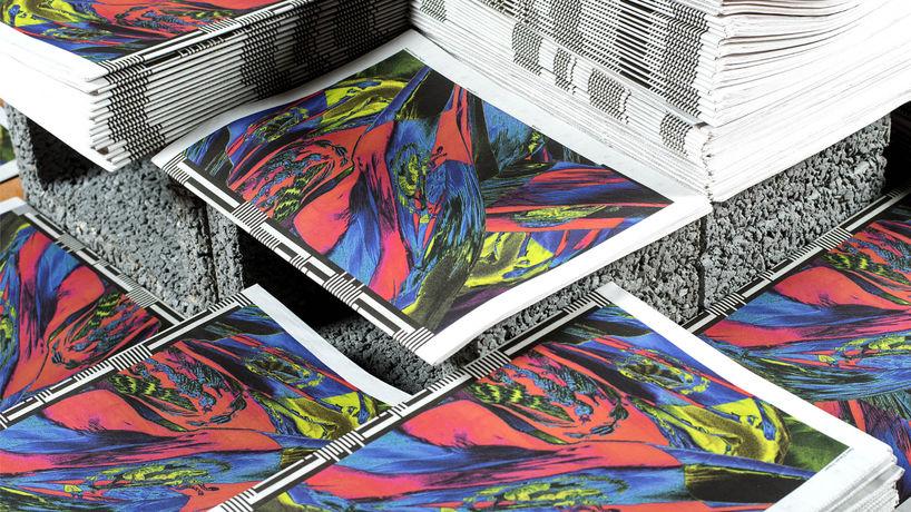 Next Eleven Paper by Giacomo Bastianelli