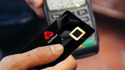NatWest debuts a biometric debit card