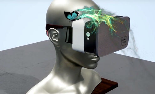 How augmented reality will democratise stress therapy