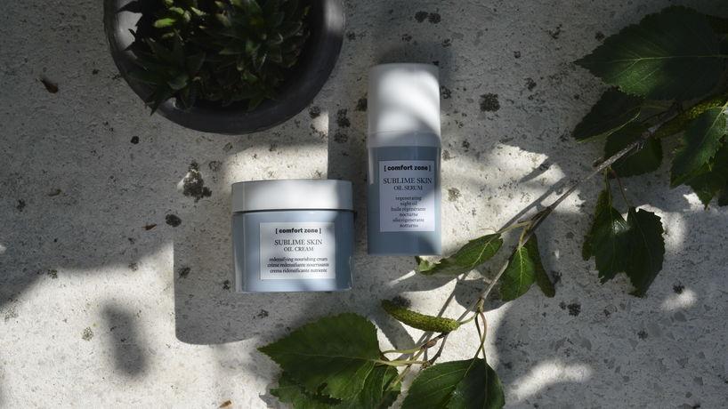 Sublime Skin Hormon-Aging , Comfort Zone