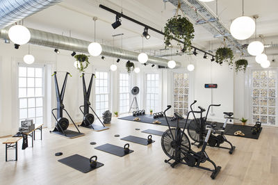 Move Studios, London