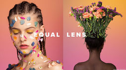 Equal Lens champions women photographers
