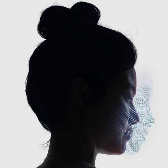 Apple X Face ID