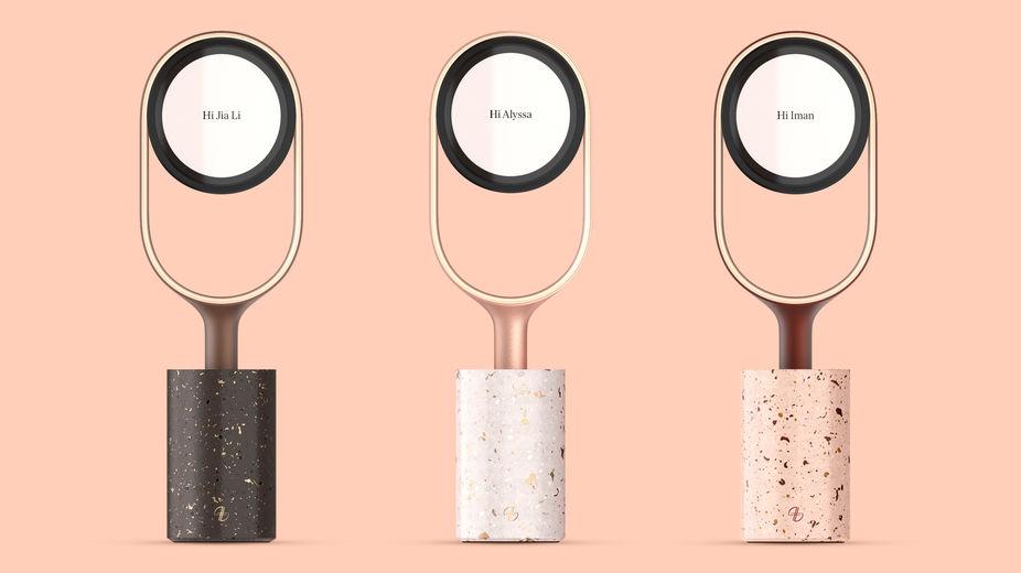e5f6b4ead6c0a LSN : News : Seymourpowell imagines the future of printable make-up