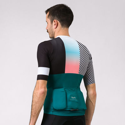 Rapha Custom, UK